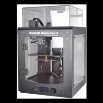 3D Spausdintuvas Wanhao Duplicator 6, MK11 10868 / WANDUP6