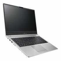 Nešiojamas kompiuteris,  Nuklonas  WorkBook U8150 Pilkas / 158082734980818091