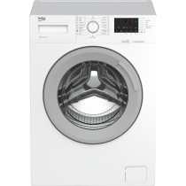 Washing machine BEKO WUV8612XSW