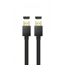 Cable QNECT HDMI 4K UHD, 18GB, 1m / 101827