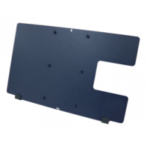 GeChic mounting kit for On-Lap 1503 series, VESA 100x100, tripod hole, angled 25 ° / 40 ° / 75 °, blue /  1503-MOUNT