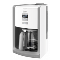 Coffee Making Machine BEKO CFD6151W