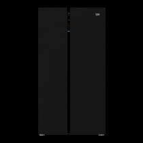 Refrigerator BEKO GN163140ZGBN