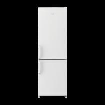Refrigerator BEKO CSA270M31WN