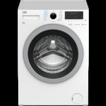 Washing machine BEKO HTV8736XS0