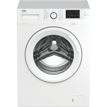 Washing machine BEKO WUE6512BWW