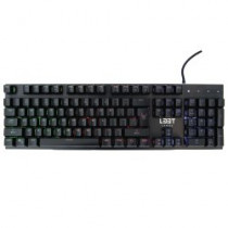 Keyboard L33T GAMING, VIKING TYR, Oseberg / 160390