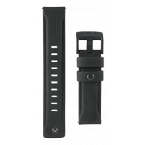 UAG Samsung Galaxy Watch Bracelet, 46mm, leather strap, black 283271