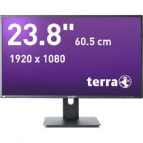 "Monitor Terra 23.8"", 1920x1080, black / 3030008"