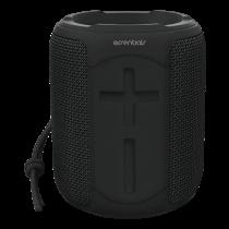 Essentials Waterproof Bluetooth speaker, 2 x 5W, IPX7, Black 387089