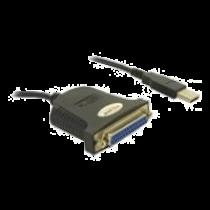 Adapter Delock USB 1.1, USB - IEEE 1284 / 61330