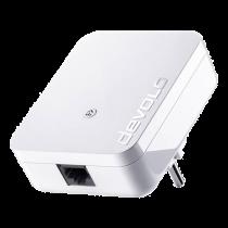 PowerLine Devolo CMSA, 128 bit, white / 8146
