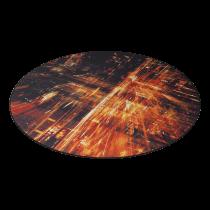 Limited edition Floorpad DELTACO GAMING DFP420 110x110cm / GAM-126