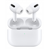 Apple AirPods Pro, wireless headphones, white MWP22ZM/A-RETAIL