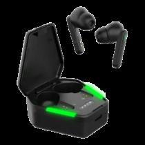 Gaming wireless headphones SiGN TWS, black / SN-TWSGAMING