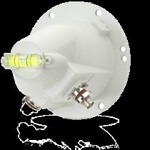 Conversion kit Ubiquiti RD-5G30 & RD-5G34 slant 45 degree airFiberX / UBI-AF-5G-OMT-S45