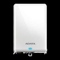 ADATA HV620S External Hard Drive, USB 3.0, 2TB, white AHV620S-2TU3-CWH / ADATA-370