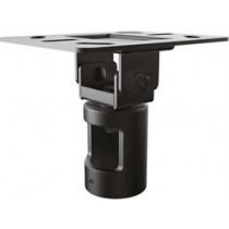 EPZI ceiling mount for monitor lights, tilt 180 degrees, the maximum capacity of 50kg/ ARM-442