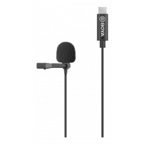 BOYA Lavalier Microphone for Android device BY-M3 / BOYA10096