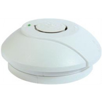 Nexa Smoke detector, 85dB, connectable with up to 20 device, 9V battery , whiteBV-111 / GNS-2236