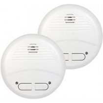 Nexa Smoke detector Alarm, 85dB at 3m, Function Light, 2-Pack , White  BV-112 / 13319