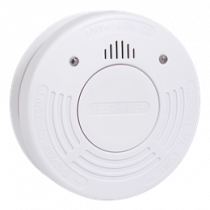 NEXA Smoke detector, 5 Year Battery, 85dB, Pause Function, White BV-118 / 13316