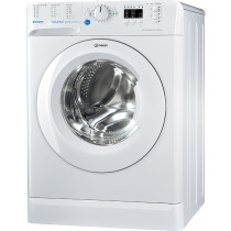 Washing machine INDESIT BWSA 61253 W
