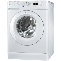 Washing machine INDESIT BWSA 71253 W