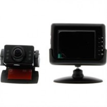 Parking camera kit RV35W-IR-1 / CMOS-CAR3