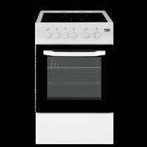 Cooker BEKO CSS 48100 GW