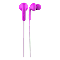 Earphone DeFunc Go MUSIC, rose / D0135