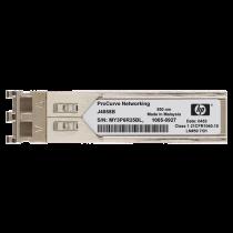 HP Transceiver X120, 1G, SFP, LC SX  JD118B / DEL1006016