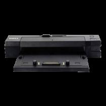 Dell E-Port II Advanced Port Replicator Black 452-11506  / DEL1008177