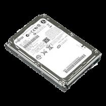 """Fujitsu HD SAS, 1.2 TB, 10000 RPM, 2.5 """"SFF, 12 Gbit / s, 128 MB buffer S26361-F5543-L112 / DEL1009303"""