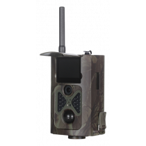 Hunting Trail Camera, 4G WILDLIFE camouflage / DEL1009919 (HC550LTE)