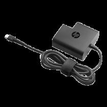 Power supply HP USB-C, AC, 65 Watt / DEL2000285