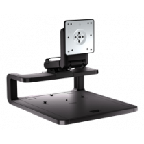 """Adjustable Display Stand - Set for LCD monitor / laptop - screen size: 24 """" HP / DEL2000322"""