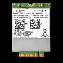 Wifi Modem HP 4G LTE, M.2 card, 150 Mbps / 1HC91AA#AC3 / DEL2000331