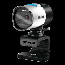Microsoft Q2F-00018 LifeCam Studio, 1080p, black / silver / DEL2021662
