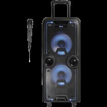 Portable speaker NGS WildRock, 200W