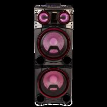 Portable speaker NGS Wild Punk 2, 700W