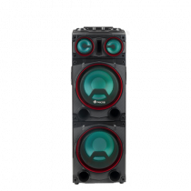 Portable speaker NGS Wild Punk 1, 300W