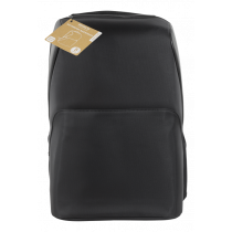 "DELTACO OFFICE Computer backpack 15.6 "", waterproof, 20l, anti-theft design, 20 L, black DELO-0500"