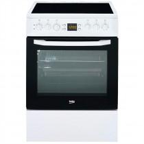 Cooker BEKO FSE67300GW
