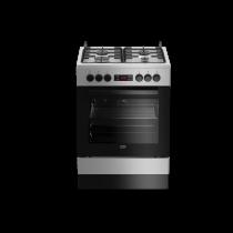 Cooker BEKO FSM62320DSS