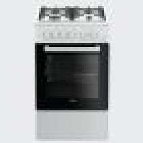Cooker BEKO FSS52010DW