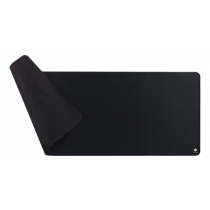 Mouse pad DELTACO GAMING 900x360x4mm, black / GAM-006