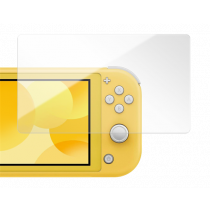 DELTACO GAMING screen protector, Nintendo Switch Lite, 0.33 mm, 9H  GAM-090