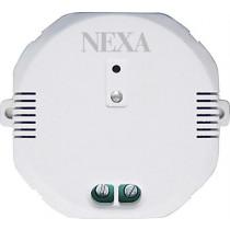 Dimmer NEXA wireless installer for fast installation, max 250W, self-learning/ GT-224