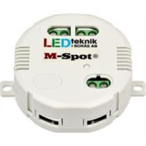 Dimmer NEXA LED 1-10 V M-SPOT, wireless receiver, self-learning / GT-251